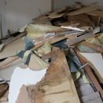 builders rubbish disposal