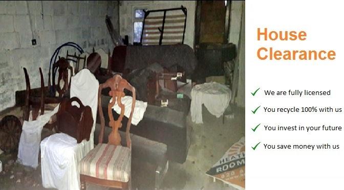 House Clerance